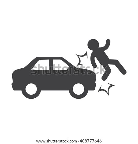 Pedestrian Accident Stock Images Royalty Free Images