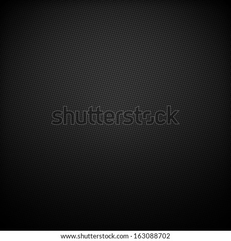 Carbon fiber texture. New technology background - stock photo
