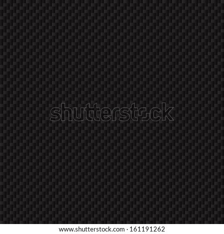 Carbon fiber texture. Seamless luxury texture. Technology abstract background. - stock photo