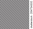 Carbon fiber weave texture background - stock photo