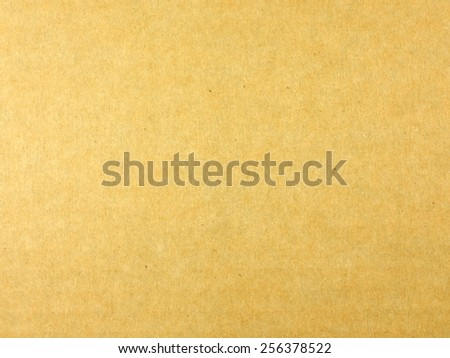 Card board and natural paper background - stock photo