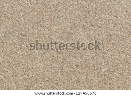 Cardboard. Background. - stock photo