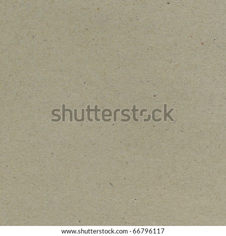 Cardboard gray - stock photo