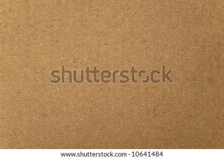 Cardboard Texture 14.5 mp - stock photo