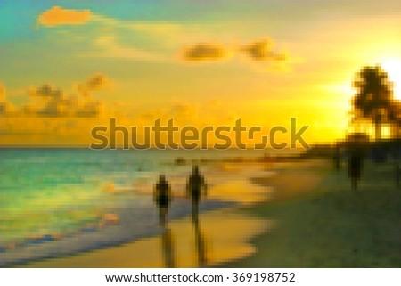 stock-photo-caribbean-vacation-sunset-fe
