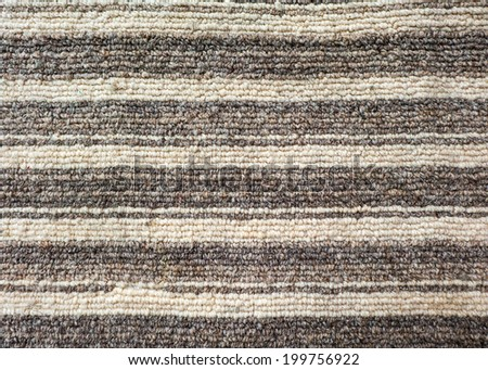 carpet - stock photo