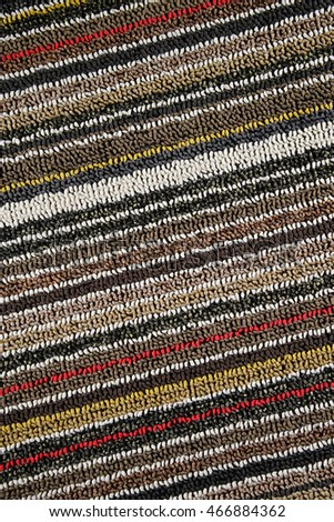 Carpet background fabric texture