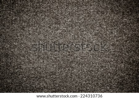 Carpet in car texture for background