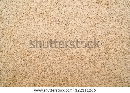 Carpet texture, abstract background, top view - stock photo