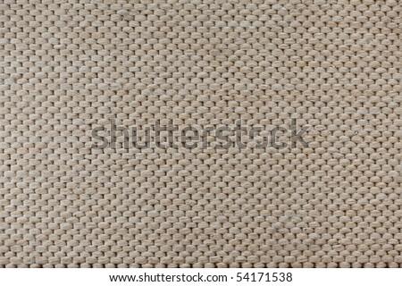 Carpet texture closeup - stock photo