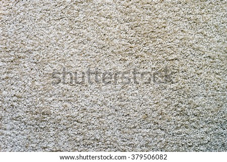 carpeted floor background / carpeted floor - stock photo