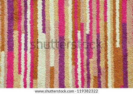 Carpets background texture - stock photo