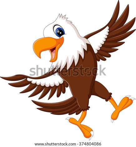 Owl Cartoon Flying Stock Vector 165588185 - Shutterstock  Baby