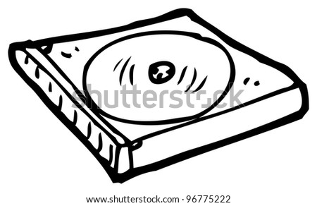 cartoon cd