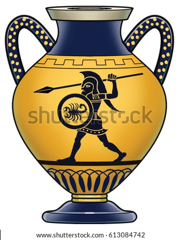 Greek Urn Stock Images, Royalty-Free Images & Vectors | Shutterstock