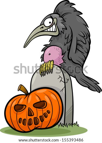 Crow Cartoon Stock Images, Royalty-Free Images & Vectors ...