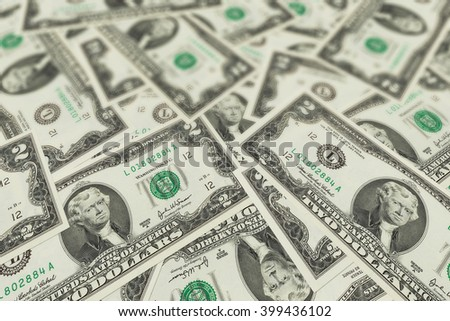 cash month dollar bill pattern background