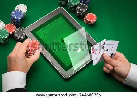 technology internet gambling online gambling essay Internet addiction disorder internet addiction might be a subset of broader forms of addiction to technology online gaming addiction (internet gaming disorder) internet and technology addicts anonymous.