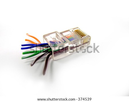 Cat5 Cable 5