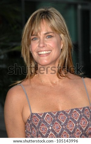 Catherine Mary Stewart at the Los Angeles Premiere of 'Love and Dancing'. Arclight Hollywood, Hollywood, CA. 05-06-09