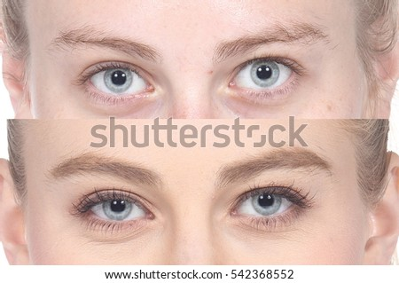 No Eyebrows Stock Images, Royalty-Free Images & Vectors | Shutterstock