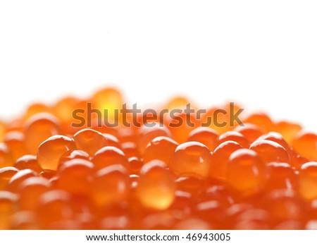 Caviar - stock photo
