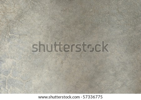 cement floor texture - stock photo