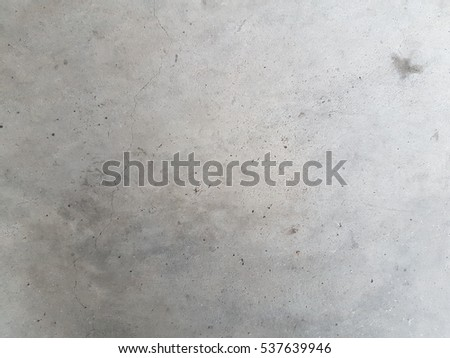 Cement floor texture used for background