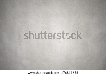cement gray background - stock photo