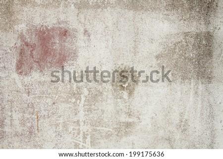 cement plaster texture - stock photo
