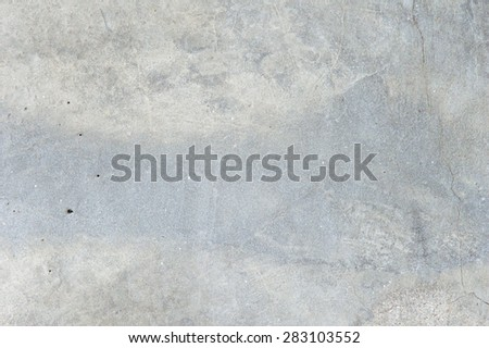Cement wall background - stock photo