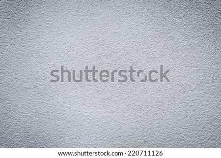 cement wall texture background - stock photo