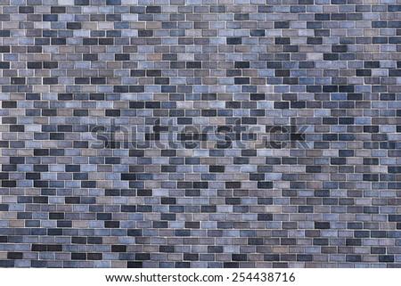 ceramic tile texture - modern design bathroom wall interior - stock photo