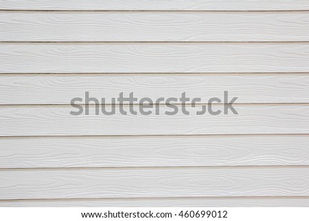 Ceramic tiles which imitates wooden slats.