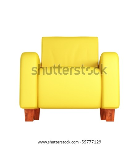 chair_006 - stock photo