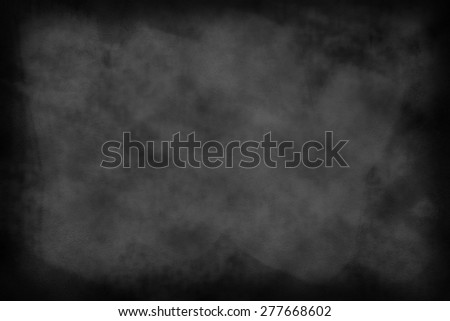 chalk board background textures ,blackboard concept - stock photo