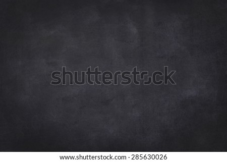chalk board / chalkboard background - stock photo