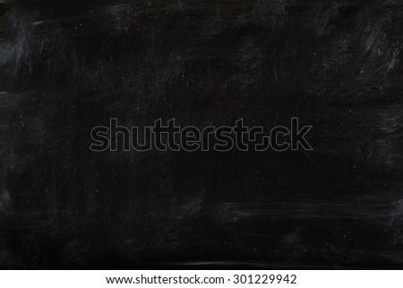 Chalkboard, background, advertisement. - stock photo