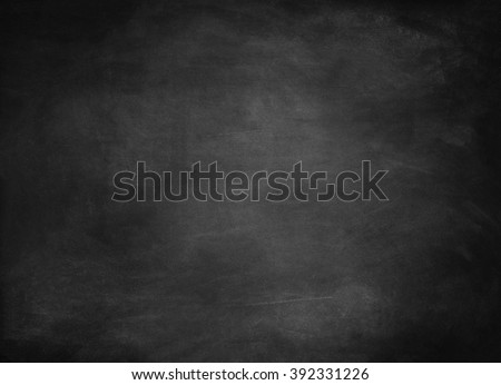 Chalkboard Texture - stock photo