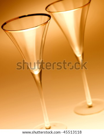 Champagner - stock photo