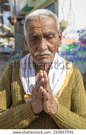 Namaste Hands Stock Photos, Images, & Pictures | Shutterstock