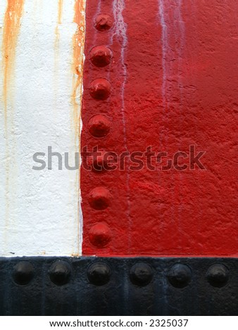 Channel Buoy - stock photo