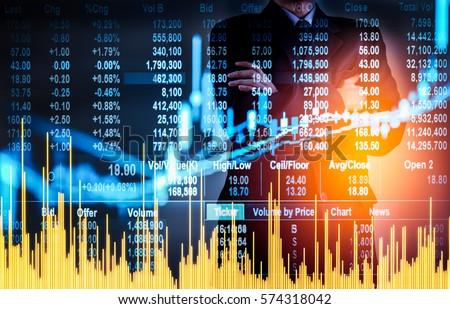 Forex finance definition