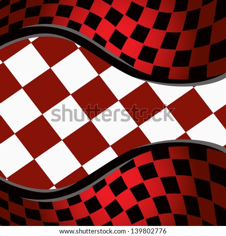 checkered sport racing flag background bitmap. jpg version