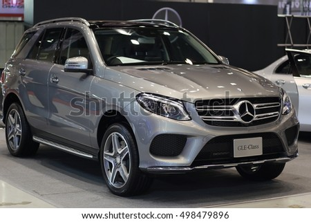 Stock images royalty free images vectors shutterstock for Mercedes benz thailand