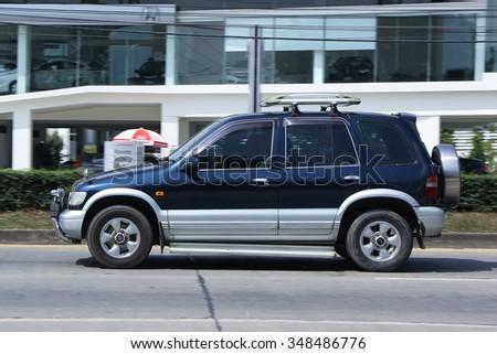 Kia sportage stock images royalty free images vectors for Kia motors downtown la