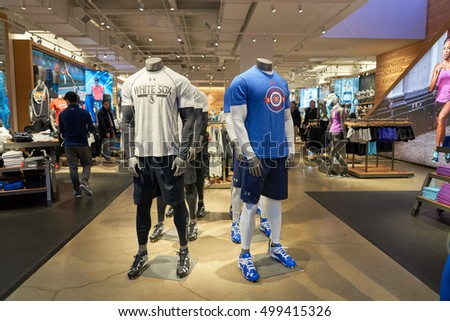 Dallas Airport Clothing Stores