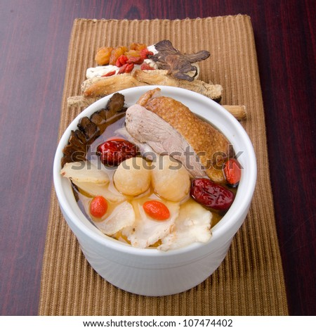 soup Stock Photos, Chinese soup Stock Photography, Chinese soup Stock ...