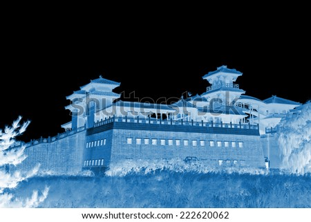 Zhuozhou City