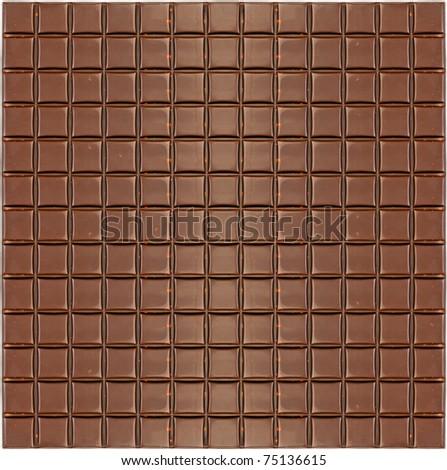 Background Image Chocolate Chocolate Background Stock